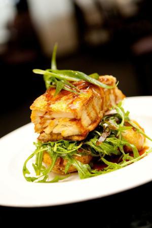 Manning River Hotel Channels Restaurant