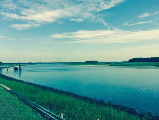 Timucuan Ecological Amp Historical Preserve Jacksonville