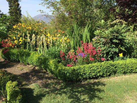 Jardin de la Alpujarra