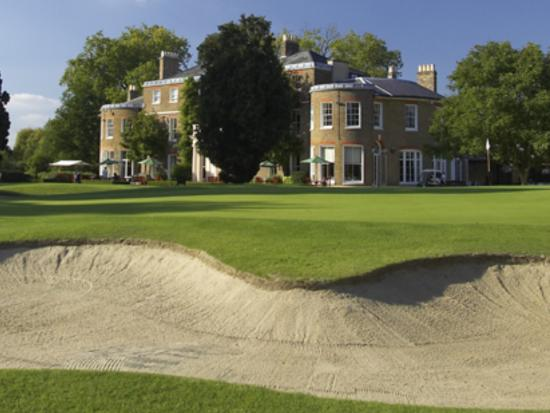 ‪Buckinghamshire Golf Club‬