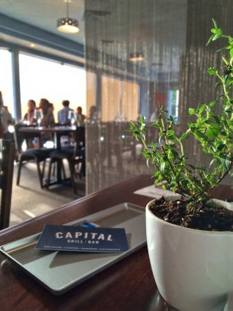 Capital Grill and Bar