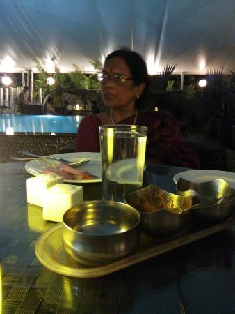 "FabHotel Sadanand Hinjewadi Baner: Service can be a bit ""iffy"" at times"