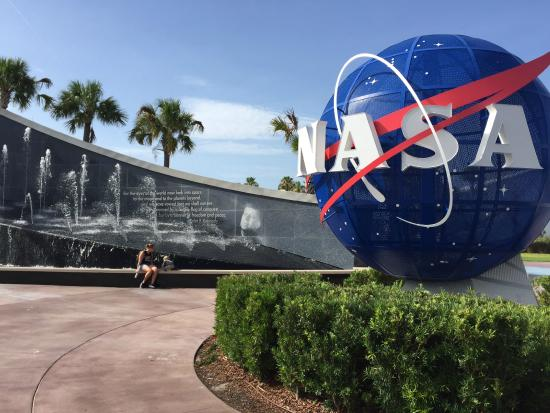 Space Coast, FL: Nasa