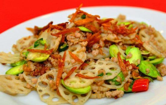 Oriental Kitchen Restaurant