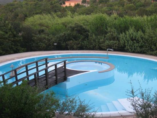 Park Hotel Cala di Lepre & Spa: SPA