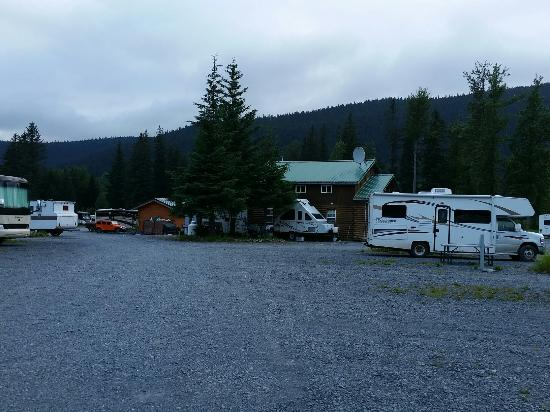 Stoney Creek RV Park