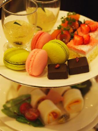 Tea Loungethe Lounge