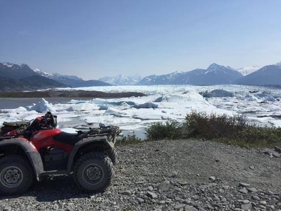Alaska All Terrain Tours - Day Tours: What a fun ride!