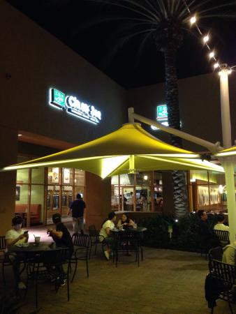 Grünes Kaffeehaus Irvine