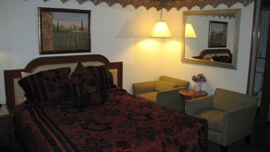 Budget King Motel