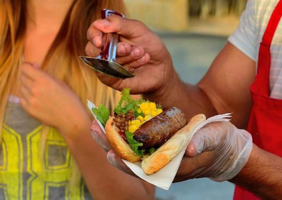 Gourmet Hot Dogs Fremantle