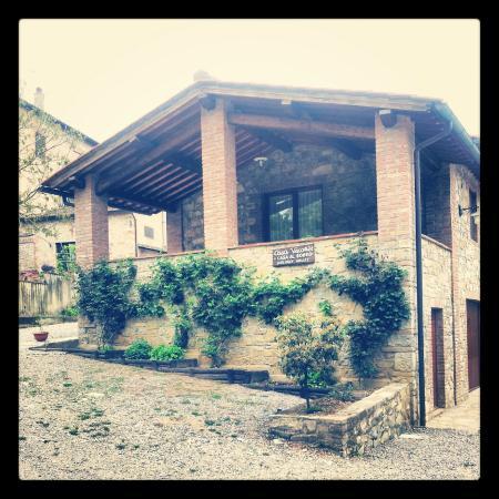 Casa al Borro: la casa vacanze