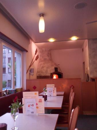 Promenade Holzofen-Pizzeria Cafe Restaurant