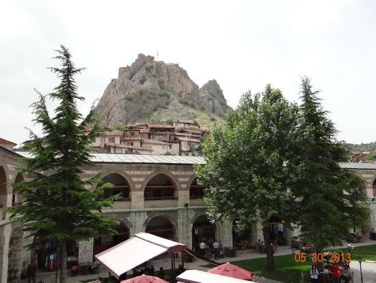 Tokat Province, ตุรกี: Tokat