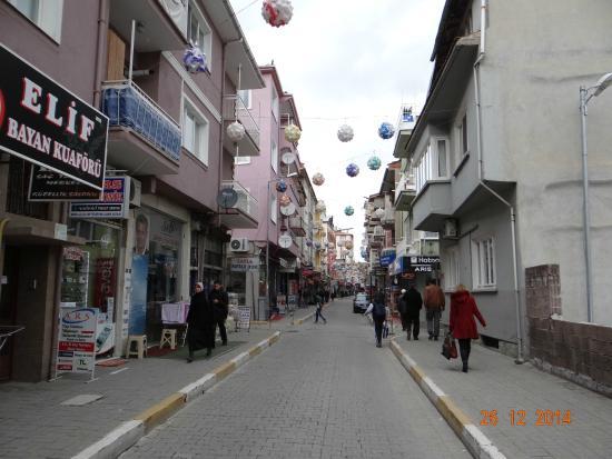 Usak Province, Turki: Uşak