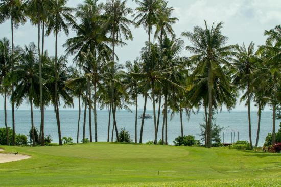 Klub Golf Laguna Bintan