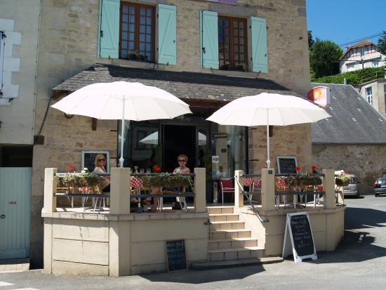 image Carraciola Sardo sur Saint-Pierre-De-Fursac