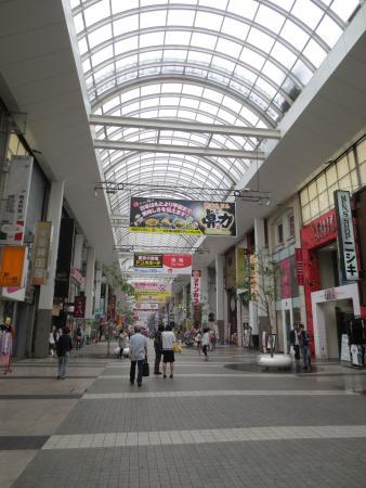 Shimotori Shotengai