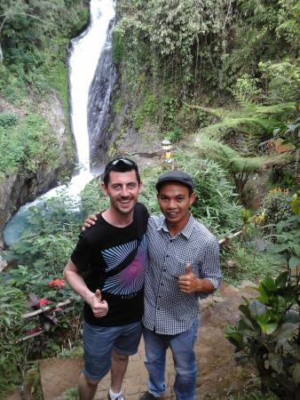 Authentic Bali Tour Driver (Gede) - Day Tours