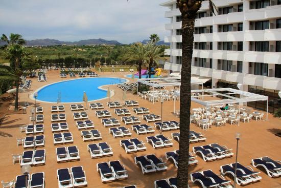 Hotel Aluasoul Alcudia Bay