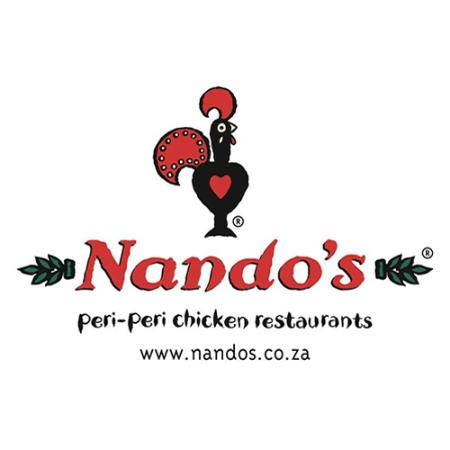 Logo Nando's Ulundi