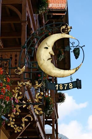 Hotel Luna Mondschein: Fam. Perathoner