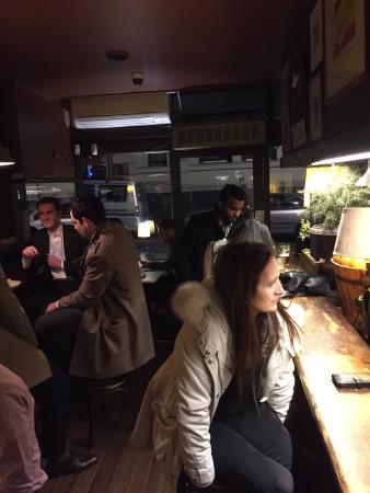 Dikstein's Corner Bar