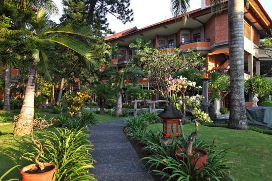 Photo of Adi Dharma Hotel Kuta