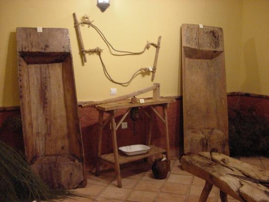 Museo de la Matanza Del Cerdo
