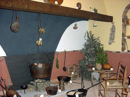 Alcaracejos, España: Museo matanza