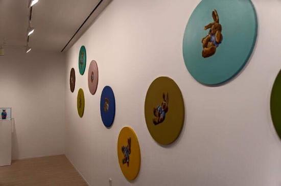 Centro de Arte Contemporaneo de Velez Malaga: Centro de Arte Contemporáneo de Vélez Málaga
