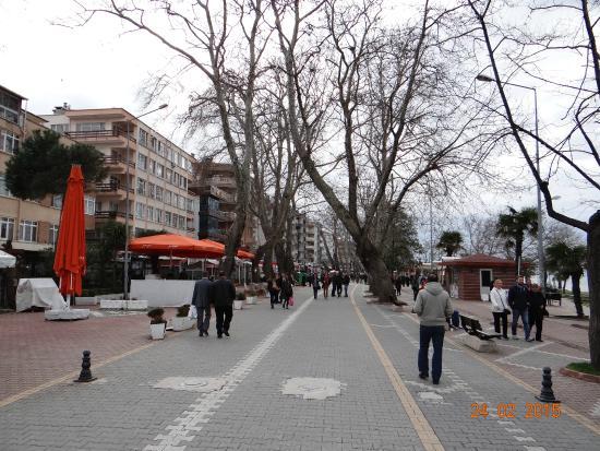 Yalova Province, Turkey: Yalova