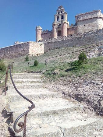 Castillo de Turegano