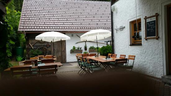 Restaurant Dorfstuben