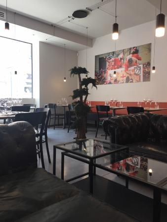 gazzetta caff ristorante voiron ristorante recensioni numero di telefono foto tripadvisor. Black Bedroom Furniture Sets. Home Design Ideas