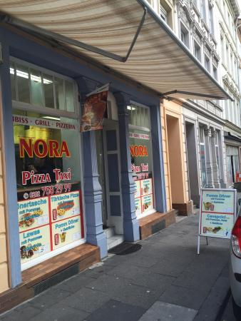 Pizzeria Nora