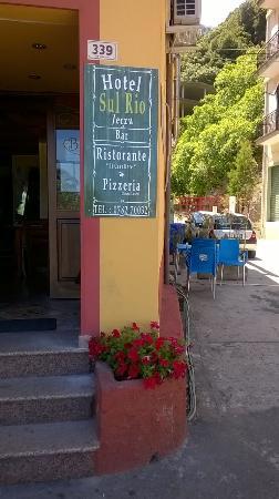 Hotel Ristorante Sul Rio