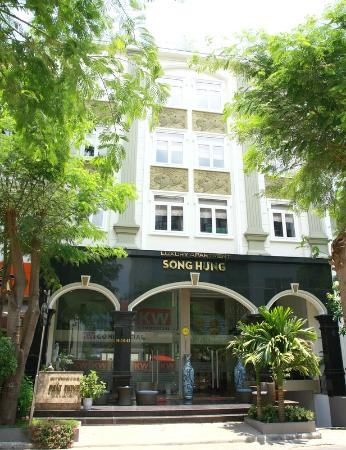 Song Hung Serviced Apartments