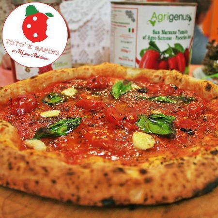Pizzeria Rosticceria Toto e i Sapori