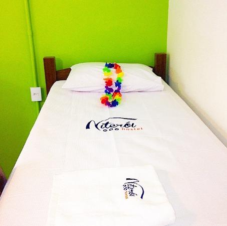 Niteroi Hostel Icarai