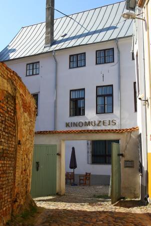 Rigas Kino muzejs
