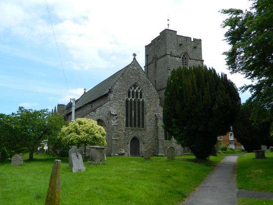 St Andrew Church