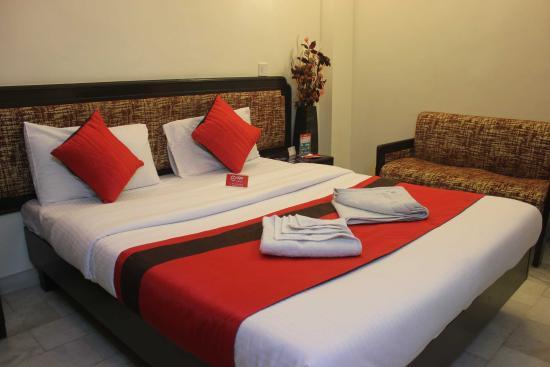 OYO Rooms Vasant Vihar