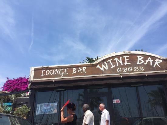 Wine bar port st laurent saint laurent du var - Restaurant port de saint laurent du var ...