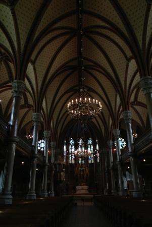 All Saints Church, Lund: Храм Всех Святых