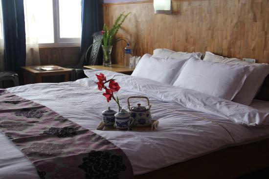 Hotel Blue Hills