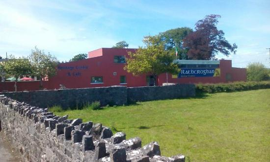 Rathcroghan Royal Site & Visitor Centre