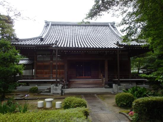 Hotoji Temple