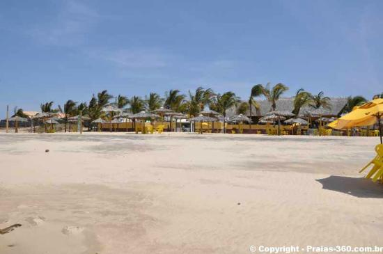Praia Sabiaguaba