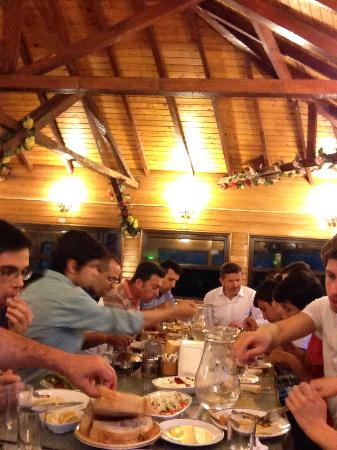 Ismail'in Yeri Mount Bolu Meat Restaurant